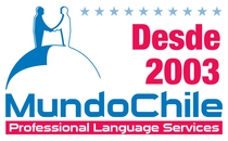 MundoChile, Professional Language Services